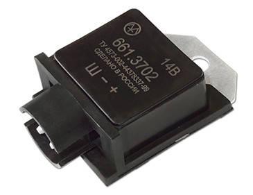 Интегральный регулятор напряжения 661.3702, фото 2