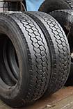 Вантажні шини б/у 215/75 R17.5 LongMarch, ТЯГА, пара, фото 2