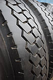 Вантажні шини б/у 215/75 R17.5 LongMarch, ТЯГА, пара, фото 3