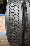 Вантажні шини б/у 215/75 R17.5 LongMarch, ТЯГА, пара, фото 5
