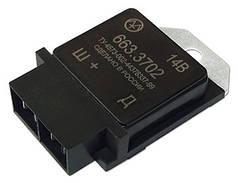 Интегральный регулятор напряжения 663.3702