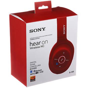 Наушники беспроводные Sony S-100