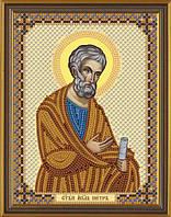 Набор для вышивания бисером Св. Ап. Пётр
