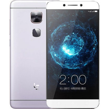 "Смартфон LeEco Le Max 2 X820 Gray 6/64Gb, 21/8Мп, 4 ядра, 2sim, 5.7"" IPS, 3100mAh, 4G, Snapdragon 820"