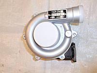 Турбокомпрессор (турбина) ТКР 7H2A ЗИЛ5301,МТЗ-100, фото 1