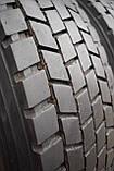 Грузовые шины б/у 215/75 R17.5 Hankook, ТЯГА, пара, фото 5