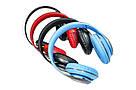 Беспроводные Bluetooth наушники с микрофоном P15 WIRELESS FM, фото 6