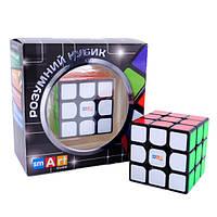 Кубик Рубіка великий - Кубик Рубіка 3х3 / Магнітний кубик 3x3 / Smart Cube 3х3 Magnetic