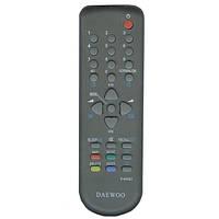 Пульт ДУ для телевизора DAEWOO R-40A01 (replica).
