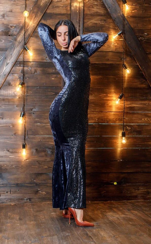 Сукня Лейла