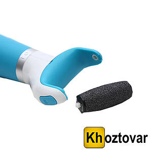 Сменные роликовые насадки для электрической пилки | 2шт. в упаковке