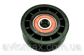 Ролик натяжной УАЗ  (ручейковый) для двигателей  ЗМЗ 409 и их модификации Арзамас