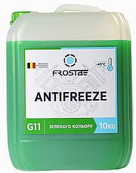 Антифриз Frostbe G11 10кг