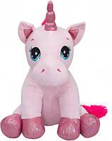 Мягкая игрушка Toyworld Единорог Розовый 60 см (5221)