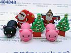 Подарочная флешка Дед Мороз. 16 ГБ, 16 GB, фото 5