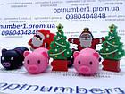 Подарочная флешка Дед Мороз. 16 ГБ, 16 GB, фото 6