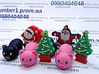 Подарочная флешка Дед Мороз. 16 ГБ, 16 GB, фото 7