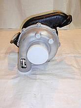 Турбокомпресор (турбіна) ТКР 11Н1(Т-150)