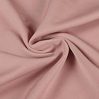 Креп костюмный бистрейч фрезовый темный ш.150 (10301.021)