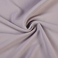 Креп костюмный бистрейч серо-сиреневый ш.150 (10301.024)