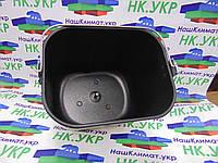 Ведро для хлебопечки L=182mm B=145mm H=190mm Gorenje 311750