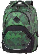 Рюкзак PATIO CAMO GREEN 81112CP 28л