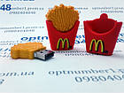 Подарочная флешка, usb, usb flash Макдональдс , 16 гб, фото 2