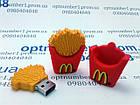 Подарочная флешка, usb, usb flash Макдональдс , 16 гб, фото 3
