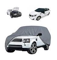 Защитные чехлы и накидки для автомобиля