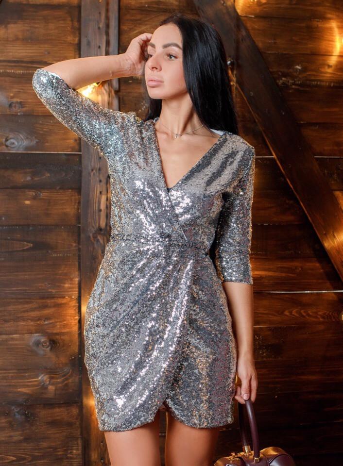 Платье Лиллиано