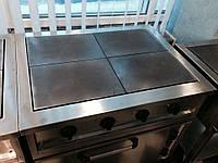 Плита 4-х конфорочная  настольная ПЭ700-4