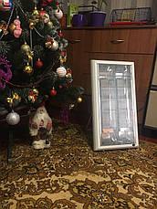 Обогреватель инфракрасный двухпозиционный Deweit 1.1 кВт, фото 3