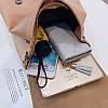 Женский рюкзак кожзам, фото 10