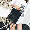 Женский рюкзак кожзам, фото 6