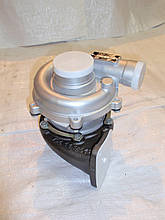 Турбокомпресор (турбіна) ТКР 7.00.01(двигун Д-260,МТЗ)
