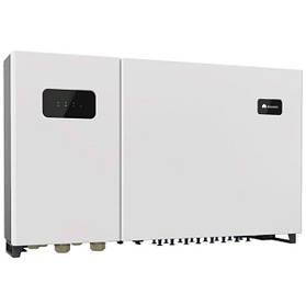 Солнечный сетевой инвертор для PV-электростанций SUN2000 - 33 KTL-A