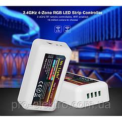 №68 WiFi RGB контроллер 10А 1009691