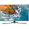Телевизор Samsung UE43NU7452 Ultra HD/4K/Smart