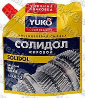 Солидол YUKO 150 мл (NLGI 2/3)