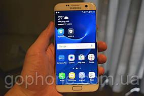 Корейская копия Samsung Galaxy S7 4 ЯДРА 32GB НОВЫЙ ЗАВОЗ