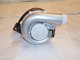 Турбокомпресор (турбіна) К27-43-01(Т-90S.ЮМЗ,Зіл-5301), фото 3