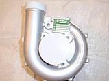Турбокомпресор (турбіна) К27-43-01(Т-90S.ЮМЗ,Зіл-5301), фото 4