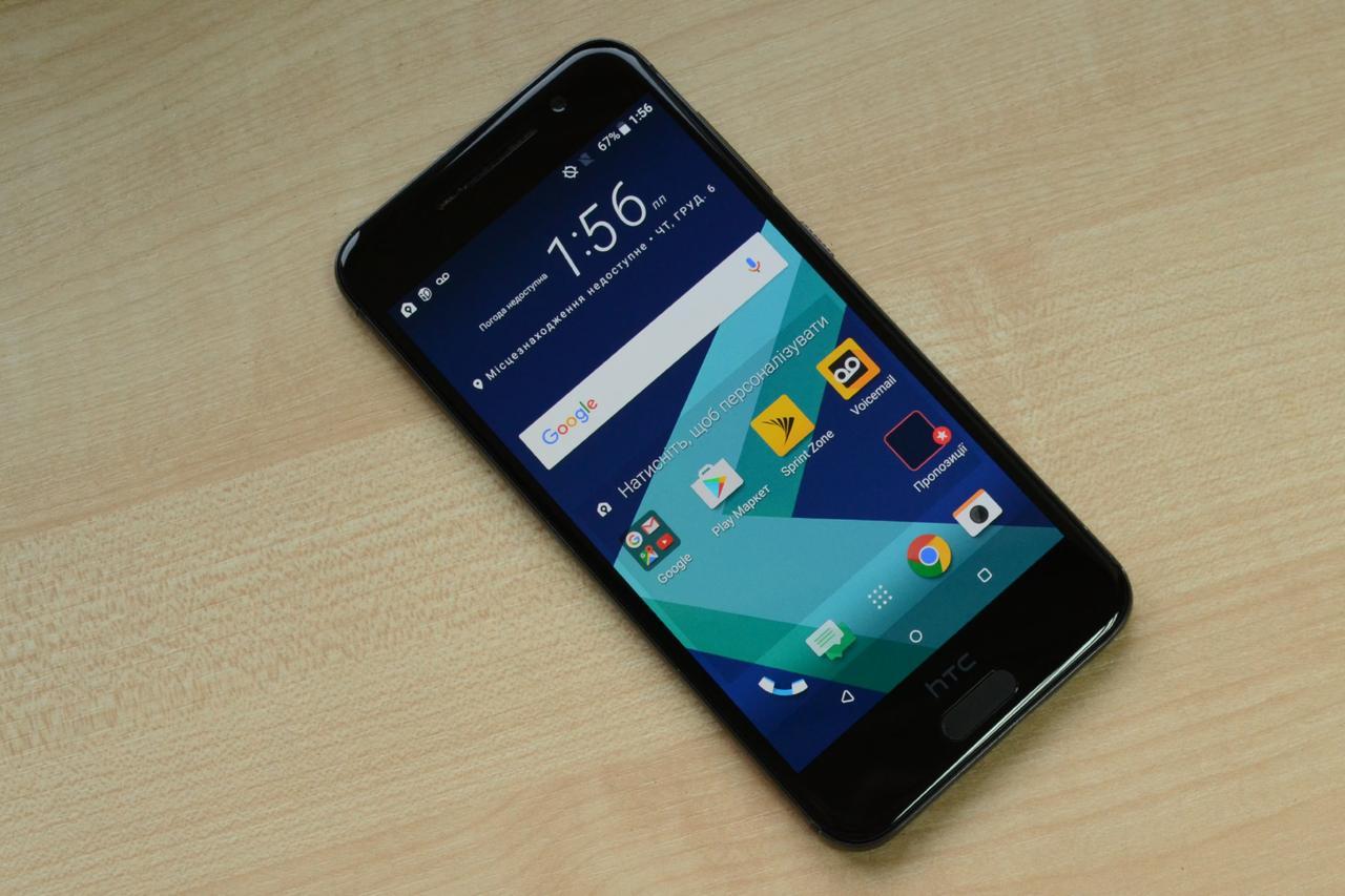 Смартфон HTC One A9 Black - 3Gb RAM, 32Gb Оригинал!
