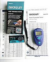 Толщиномер Allosun EM2271 (оригинал)