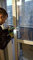 Ремонт пластиковых окон, дверей и балконов в Виннице