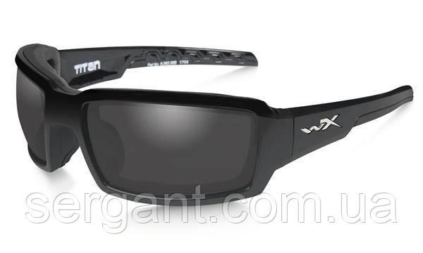 Тактические очки Wiley X Titan