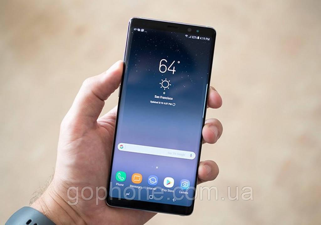 Корейская копия Samsung Galaxy Note 8 64GB 8 ЯДЕР НОВЫЙ ЗАВОЗ