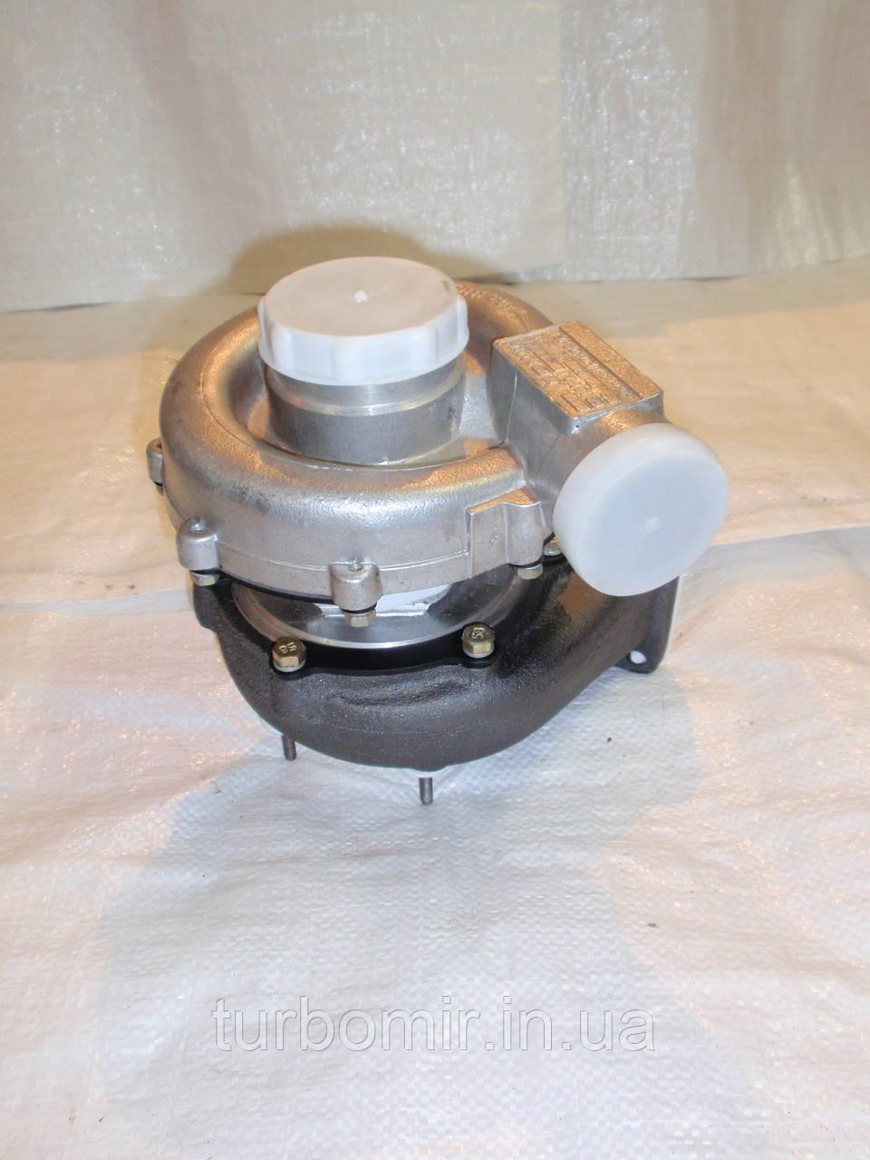 Турбокомпрессор (турбина) ТКР 7H6 (комбайн Енисей)