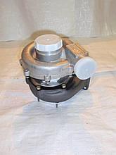 Турбокомпресор (турбіна) ТКР 7H6 (комбайн Єнісей)