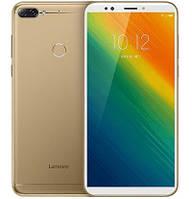 "Смартфон Lenovo K5 Note 2018 Gold 3/32Gb, 16+2/8Мп, 6.0"" IPS, 3760mAh, 4G, Snapdragon 450, 8 ядер, 2sim, фото 1"